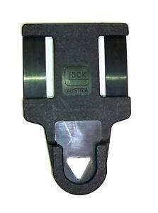 Glock Single Belt Hanger - Police / Special Forces