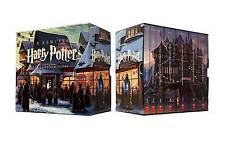 Special Edition Harry Potter Paperback Box Set by Scholastic (Multiple copy pack, 2013)