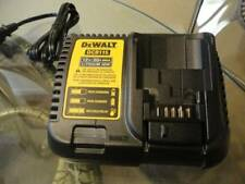 Dewalt 12V/20V Battery Charger DCB115 - 20 Volts