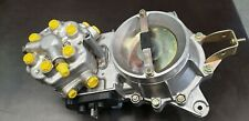 Mengenteiler 0438101012 für Mercedes 6 Zylinder M103 mit LMM