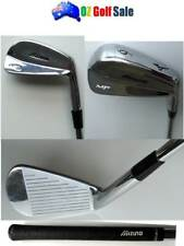 Used - Mizuno MP-68 Grain Flow Forged #6 Iron - Dynamic Gold S300 Shaft - RH