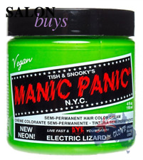 Manic Panic Electric Lizard Classic Hair Dye 118ml
