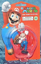 "Super Mario 2"" Mini Figure Series 2 Nintendo New sealed in Package Toy"