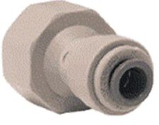 "John Guest 1/2""  ( 12mm ) Tap Connector x 1/4"" (6 mm) Tube Speedfit"