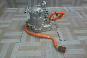 Oem 2018-2019 HONDA CLARITY AC Compressor