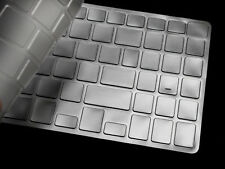 """Clear TPU Keyboard Protector Cover For LG gram 15"""" Laptop 15Z960"""