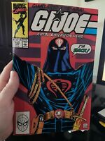 Marvel Comics G.I Joe American Hero 100th Issue Vol. 1 No. 100 May 1990 VG