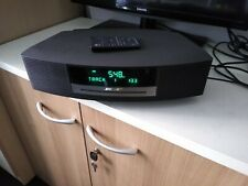 Bose Wave Music System AWRCC5. Excellent Condition + Remote & Bluetooth