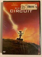 Short Circuit (DVD, 2004) New