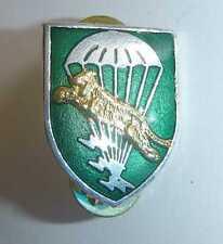 Badge - Arvn Tiger Force Rangers - Camp Strike - Airborne - Vietnam War - 655