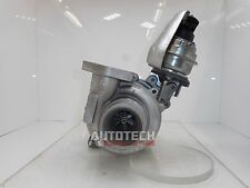 Turbolader  OPEL GENERAL MOTORS E55567731 789533 A17DTS