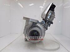 Turbocompresor Opel general motors e55567731 789533 a17dts