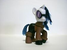 My Little Pony FiM Custom Steampunk Vinyl Scratch/DJ PON-3