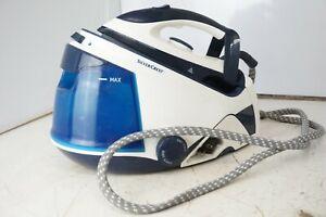 Silvercrest SDBS 2200 A1 Hochdruck-Dampfbügelstation