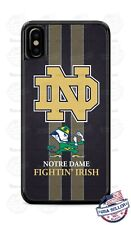 Notre Dame College Football Logo Phone Case Cover For iPhone Samsung Google LG