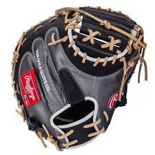 "Rawlings Heart of the Hide 34"" PROCM41BCF Baseball Catchers Mitt - RHT (NEW)"