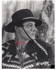 "RUDOLPH VALENTINO from Original Negative ""A SAINTED DEVIL"" 1924, Lost Hollywood"