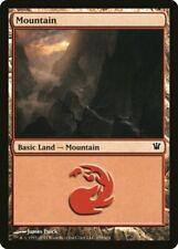 Magic MTG Tradingcard Innistrad 2011 Mountain 259/264