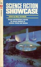 Science Fiction Showcase: 11 Extraordinary Stories, Edited by Mary Kornbluth