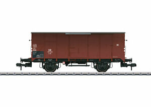 Märklin Gauge 1 58942 - Covered Goods Wagon G 10 New