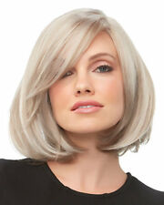 Kristi Jon Renau Monotop Smart Lace Front Hand Tied Wig Wavy U Choose Color
