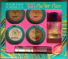 💥 NEW Physicians Formula Baby Butter Box Murumuru Limited Edition Makeup 💄