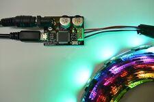 Allpixel Mini Universal RGB DEL contrôleur pour les bandes DEL, DEL Bande, DEL Ruban