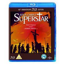 Jesus Christ Superstar (1973 Movie) Blu-ray