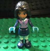 LEGO FRIENDS MINIFIGURE AMANDA from Set 41319