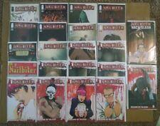 NAILBITER #1-16, 21-25 Hack/Slash 1 shot Serial Killers IMAGE Comics Lot of 22