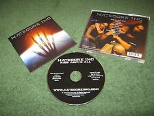 Hatecore Inc - Rise Above All (cd)