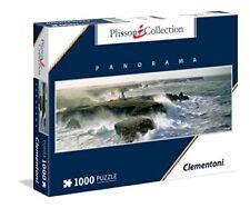 Clementoni 39353 - Puzzle Panorama Serie Speciale Plisson N. 4 1000 (d6b)
