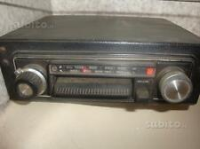Autoradio Philips vintage Antica anni 60/70