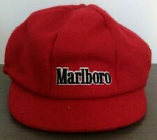 Marlboro Baggy Cricket style Cap One size Fits All