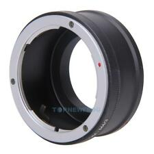 OM-M4/3 Adapter Ring for Olympus OM Lens to MICRO43 Camera OM-D E-M5 E-PM2 New
