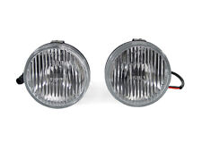 DEPO 1987-1993 Ford Mustang Replacement Fog Light Set Left + Right