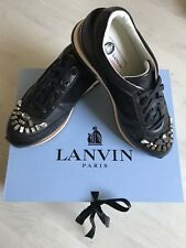 Lanvin Shoes Sneakers Scarpe Donna Women Size 38