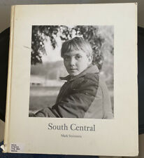 Mark STEINMETZ / South Central Photography Book