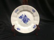 Royal Copenhagen BLUE FLOWERS ANGULAR Salad Plate(s)  #8514