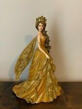 Queen of the Summer Solstice Figurine - Seasonal Fairy Queens collection