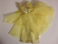 Vestido original Barbie Dream Glow fashions #2189 - Mattel, 1985