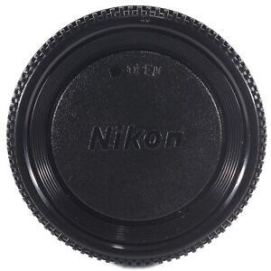 Front Body Cap for Nikon F3 FM2 F4 D3300 D7300 Df D2 D600 D800 F5 D810 D6 D750