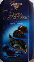 Solidarnosc Pflaumen im Schokoladenmantel Sliwka Naleczowska190g