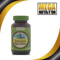 Nutrex Pure Hawaiian Spirulina 500mg 400 Tablets | Immune System Weight Loss