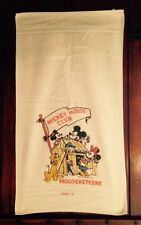 Kids Towel Micky Mouse Club Cotton