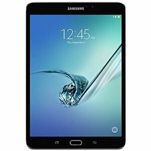 Samsung Galaxy Tab S2 8.0 in. T719 32GB 4G + Wi-Fi Black GSM Unlocked Tablet