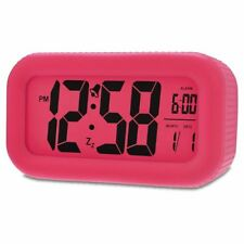 Réveils et radios-réveils numériques date/calendrier pour la maison