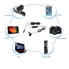 BOYA BY-M1 3.5mm Condenser Microphone f Sony A6500 A6300 A6000 A5100 A7R A7II A7