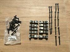 NissaN S14 S15 Blacktop SR20DET Oem Cylinder Head Caps & Studs 200sx 240sx