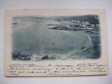 Millport, Isle of Cumbrae.  Near Largs, Arran, Fairlie, Irvine etc.  (1902)